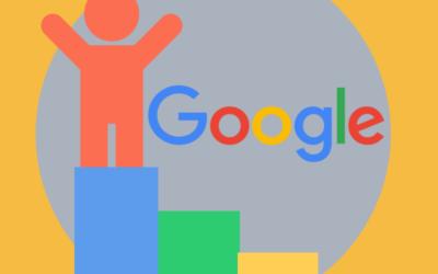 Suchmaschinenoptimierung, oder wie du bei Google auf die erste Seite kommst