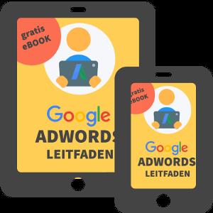 kostenloses AdWords eBook